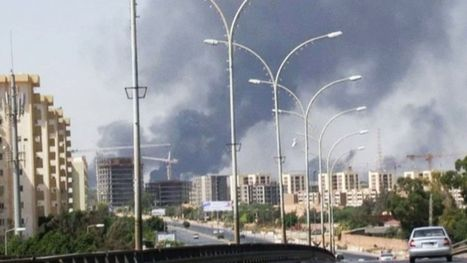 House Republicans: Libya mess reflects failed US policy - USA TODAY | Saif al Islam | Scoop.it