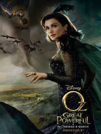 Oz The Great and Powerful (2013) Movie Full Free Download - Download Free HD Movie | MOVIE MMMM | Scoop.it