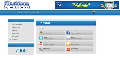 Gagnez plus de fans sur les réseaux sociaux!   Buzz-Affiliation   Veille 2.0 et autres outils   Scoop.it