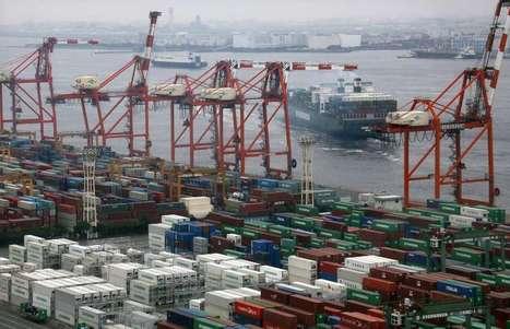 La Cina riduce i dazi sui prodotti importati: un'occasione per il Made in Italy - Tgcom24 | MadeinItalyfor.me | Scoop.it