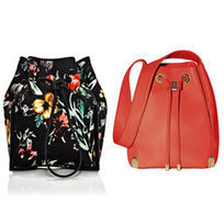 Slam Dunk - We're Obsessed With Spring's Bucket Bags | TAFT: Trends And Fashion Timeline | Scoop.it