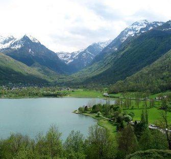 Loudenvielle : qualificatif pour le championnat de France de pêche à la truite | Vallée d'Aure - Pyrénées | Scoop.it