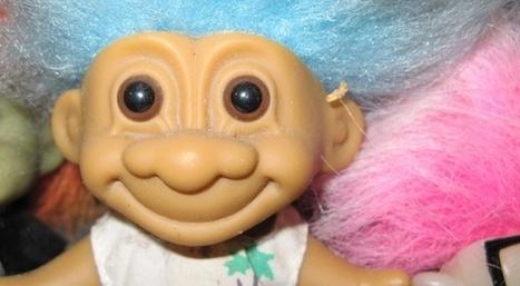 Arrêtez de me dire que je suis un troll!   Slate   Alice et la gestion de projets   Scoop.it