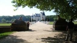 Château deChenonceau   Les Châteaux de la Loire   Scoop.it