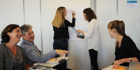 A l'université, les nouveaux outils de la pédagogie | Enseignement Supérieur et Recherche en France | Scoop.it