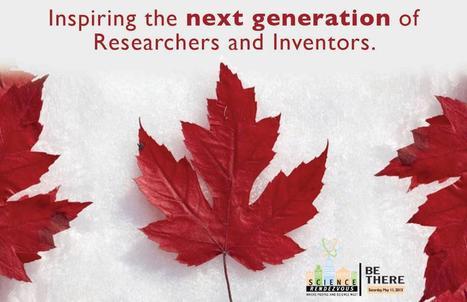 University of Ottawa Alumni Week - Science Rendezvous   thought starters   Scoop.it