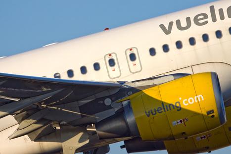 Vueling rechaza el precio de compra ofertado por IAG | Revista80dias.es | Revista TravelManager | Scoop.it