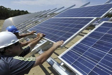 La instalación de paneles solares costará un dólar por vatio en 2017 | Infraestructura Sostenible | Scoop.it