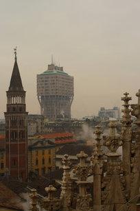 Old Future | Beauty of Buildings Zine | Modern Ruins | Scoop.it