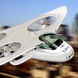 À chacun son VAP, Véhicule Aérien Personnel | Les robots de service | Scoop.it