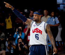 The Men's Basketball Olympic Program Is Available For Bets Real Soon | Basketball Articles - NBA, NCAA, WNBA | Scoop.it