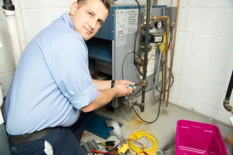 Tips for Savvy Homeowners on Preparing for a Furnace Installation | Laird and Son | Scoop.it