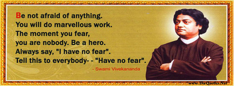 Facebook Cover Image - Vivekananda Quote - TheQuotes.Net | Facebook Cover Photos | Scoop.it