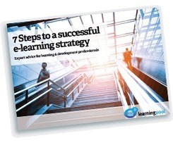 7 Steps to a Successful E-learning Strategy | Free Ebook | Learning and Development | Scoop.it