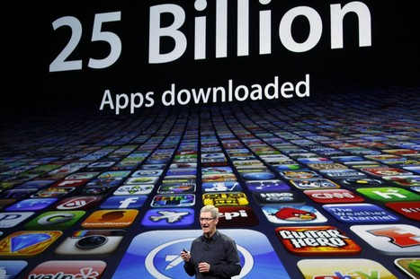 FTC says Apple will pay at least $32.5 million over in-app purchases   Litigation and Settlements   Scoop.it