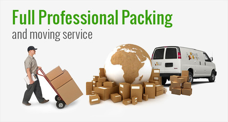 Los Angeles Movers | 1-800-431-3920 | Affordable Moving Company in LA | Argee Corp | Scoop.it
