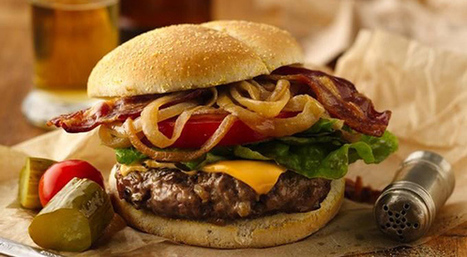 17 Burgers You Need More Than A Girlfriend | Social Media | Scoop.it
