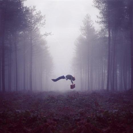 The Photography of Louis Lander Deacon | Art World. | Scoop.it