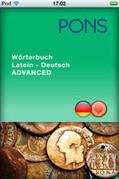 PONS App Wörterbuch Latein erstmalig für Android und iOS-Geräte ... | ipad2learn #iPad #E-Learning #schreiben #lernen #m-learning | Scoop.it