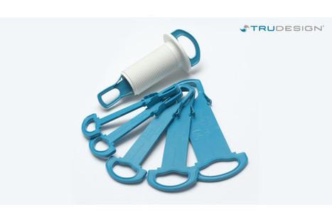 Tru Design facilite l'installation des passe-coques | Industrie du nautisme et de la plaisance | Scoop.it