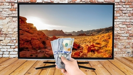 Should You Buy a 4K TV Now or Wait? | Broadcast Engineering Notes | Scoop.it