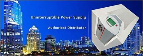 Online Power Protection by UPS System with a Reliable Company Power Solution Services | Ups on Rent in Delhi by Power Solution Services | Scoop.it