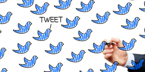 Twitter Tips from a Twitter Master Marketer - Trends & Coffee   Business   Scoop.it
