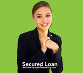 All about secured loans | 6 Month Payday Loans | Scoop.it