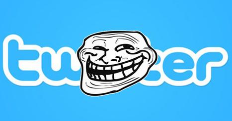 A simple way to kill off Twitter trolls | Jeff Morris | Scoop.it