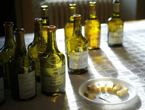 Wine and Cheese as It Was Meant to Be | Vitabella Wine Daily Gossip | Scoop.it