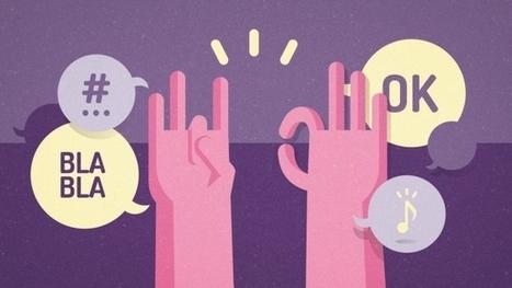Journées d'étude sur le geste : «Main, mouvement et émotion» - Du 06/11 au 07/11 @stereolux #Nantes | Collective Intelligence | Scoop.it