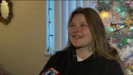 Random act of kindness changes SLC woman's Christmas - fox13now.com | Random Acts of Kindness | Scoop.it
