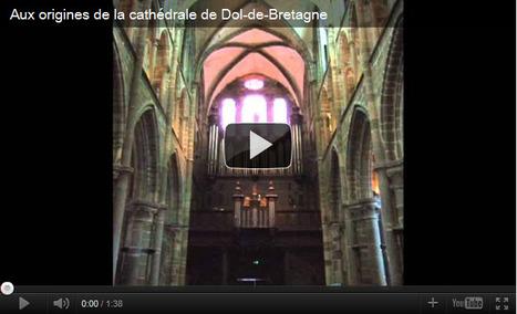 Discussion : Une cathédrale, ce n'est pas seulement des pierres… | GenealoNet | Scoop.it