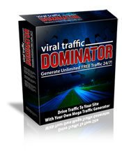 Viral Traffic Dominator | How To Make Money Online | Scoop.it