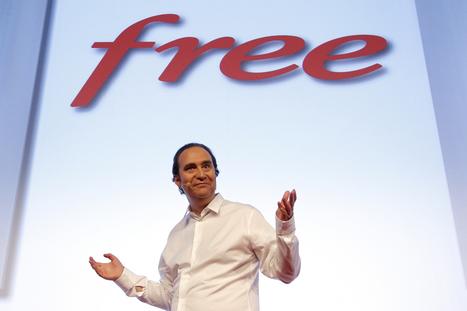 Free Mobile : Xavier Niel a décidé de faire appel de la décision   Free Mobile : la révolution. Et après ?   Scoop.it