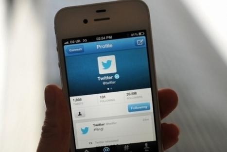 Twitter lança filtros para notícias, fotos e vídeos | Tecnologia e Comunicação | Scoop.it
