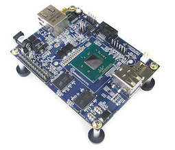 Intel beefs up open source Raspberry Pi challenger and slashes price | Raspberry Pi | Scoop.it