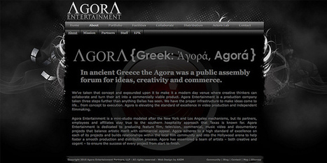 New Advice About Designing A Web Site | Digital-News on Scoop.it today | Scoop.it