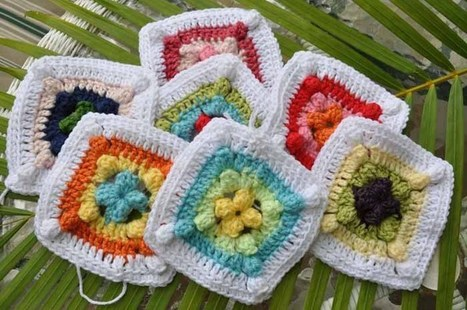 Learn How To Crochet Easily Online With Me | how to read crochet pattern and the best quality yarn for crochet | Scoop.it