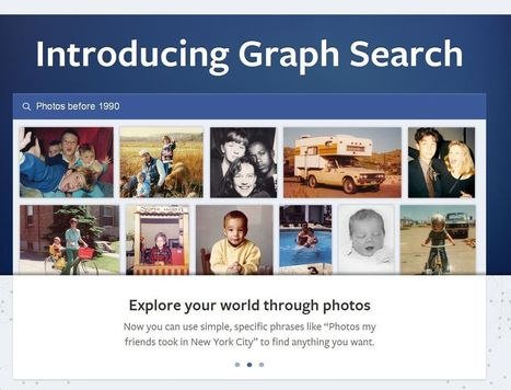 What Your Business Needs To Know About Facebook Graph Search | Social Web Tools | Public Relations & Social Media Insight | Scoop.it