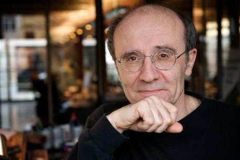Philippe Geluck: «Parfois je ris en dormant» | Merveilles - Marvels | Scoop.it