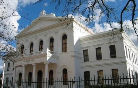 Stellenbosch University offers MBA online | ICT & OER in Education | Scoop.it