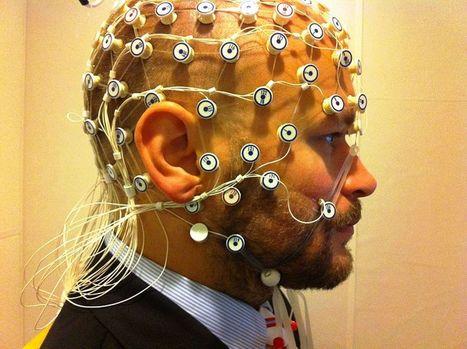 Biométrie : des « empreintes cérébrales » pour nous identifier | qrcodes et R.A. | Scoop.it