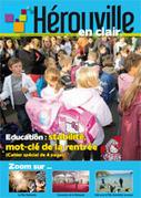 Journal municipal : Hérouville en clair - Hérouville Saint-Clair | Hérouville-saint-clair | Scoop.it