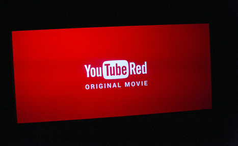 YouTube Red Shows Off Its First Slate At Sundance, Offers New Hopes And Challenges For Creators - Tubefilter | Delivering Video To The Home: The New Challenges of OTT, Broadcast and IPTV | Scoop.it