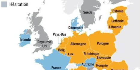 Palestine à l'ONU : la France veut entraîner l'Europe | Union Européenne, une construction dans la tourmente | Scoop.it