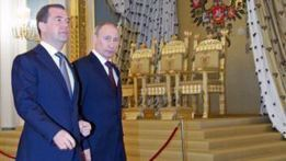 Russia Restores Vote For Governors   Comparative Government and Politics   Scoop.it