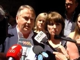 You're too soft, Barry O'Farrell - MPs say Premier's one-punch laws not strong enough | Legal Info | Scoop.it