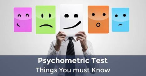 Changing Face of Career Counseling With Online Psychometric Test - CareerGuide.com - Official Blog | Parul Singh | Scoop.it