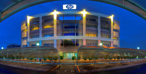 Is Hewlett Packard the Number 1 Company in the World   Social Media, Marketing and Promotion   Scoop.it